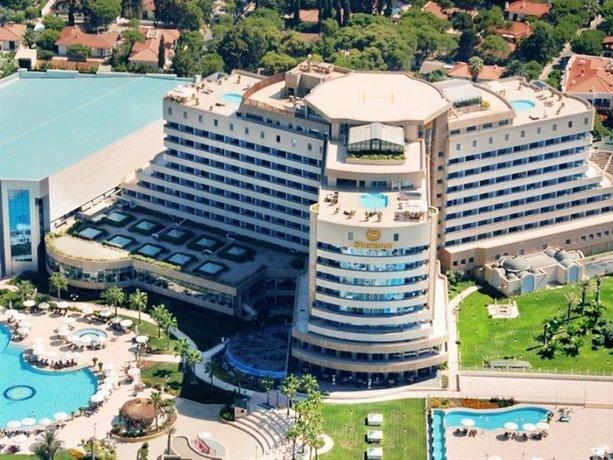 Sheraton Cesme Hotel, Resort & SPA
