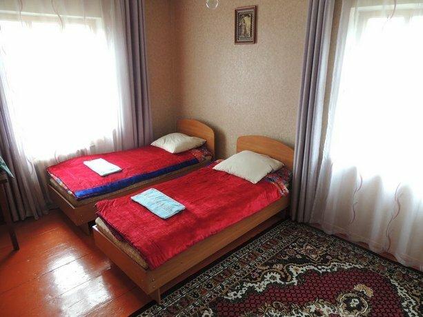 Guest house Krasnii Zvetok