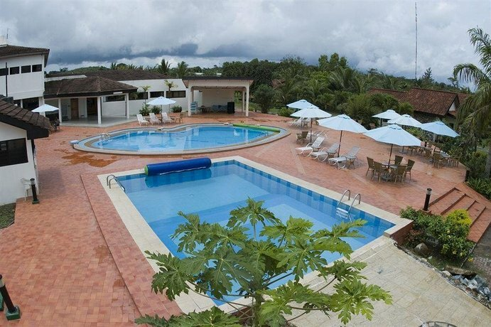 Busua Beach Resort