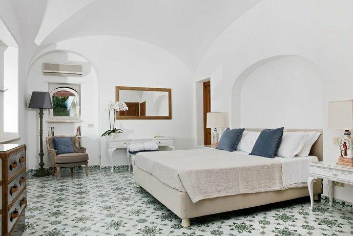 Villa Hibiscus Capri