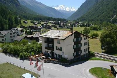 Hotel Klein Matterhorn Randa