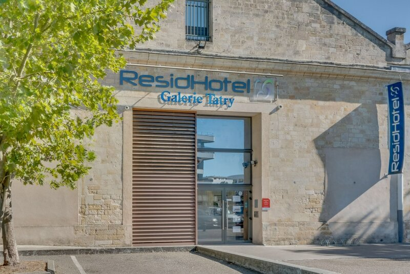 Residhotel Galery Tatry