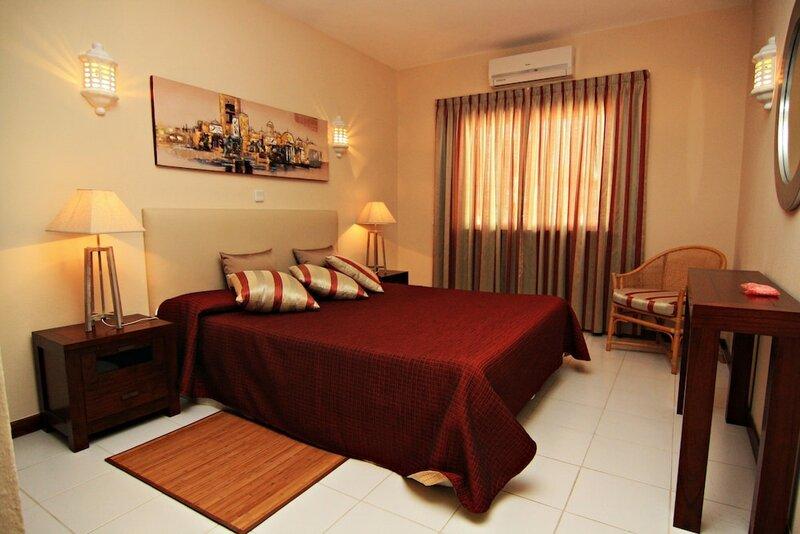Monte Dourado Resort
