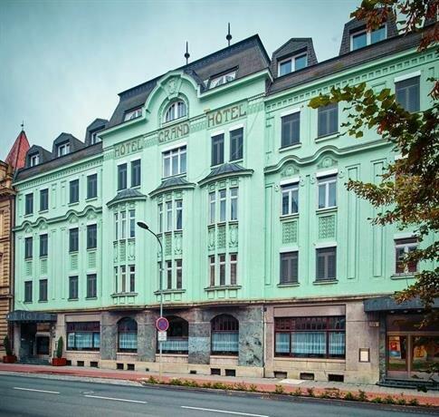 Grandhotel Prostejov