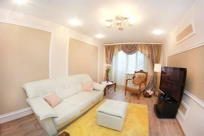 Almaty Home Almaty