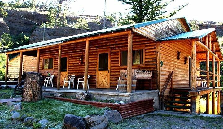 Creekside Lodge at Yellowstone