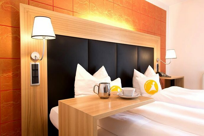 Avenon Privat-Hotel Am Steinberg