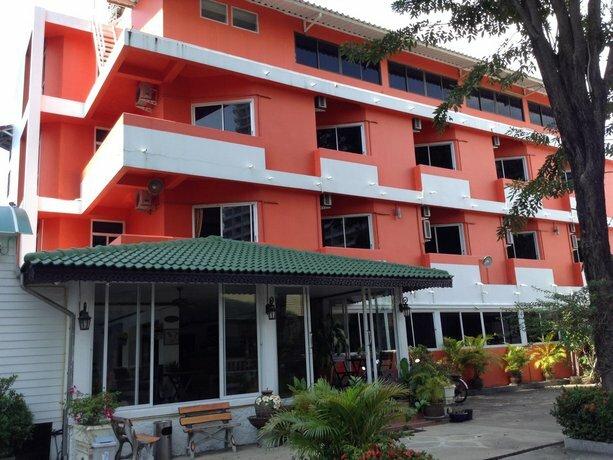 Jomtien Cozy Inn Pattaya