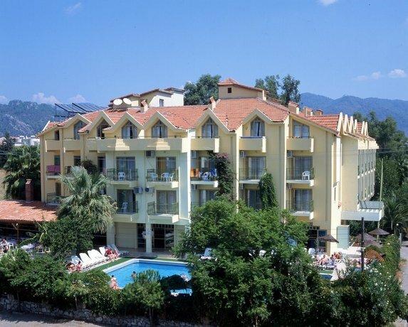Sinem Hotel & Apart