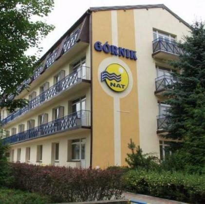 Hotel Nat Kolobrzeg