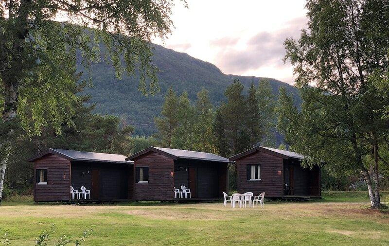 Tømmerneset Camping