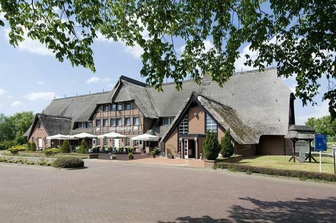 Hotel Schäfereck