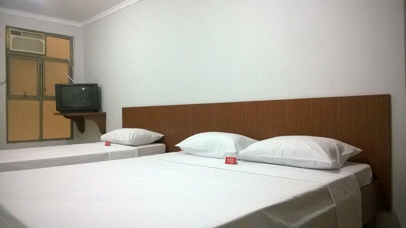 Bbb Rooms Rodoviaria Campinas Goiania Go