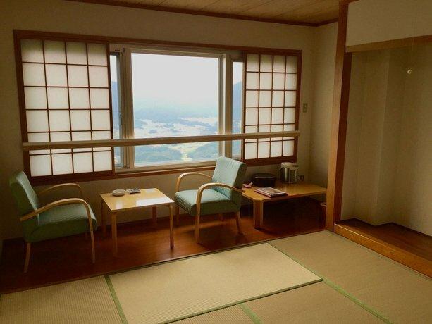 Ikoino Mura Shimane