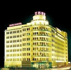 Thank Inn Hotel Jiangxi Nanchang Qingyunpu District Yingbin Avenue Jiangling