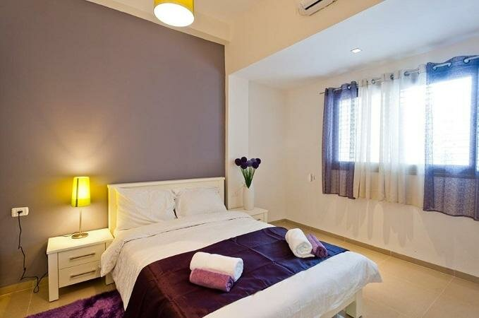Eshkol Housing – Wallenberg Luxury Complex