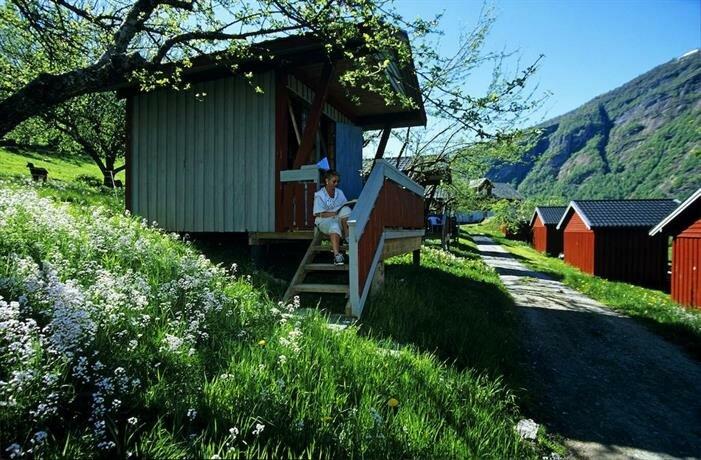Pluscamp Sandvik