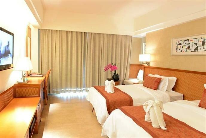 Leroy Hotel Wuzhishan