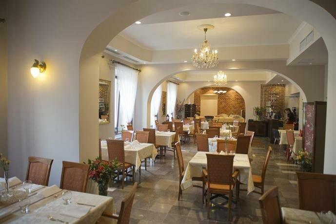 Hotel Polonia Krakow