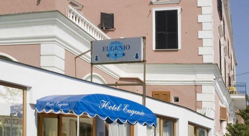 Hotel Eugenio Ischia