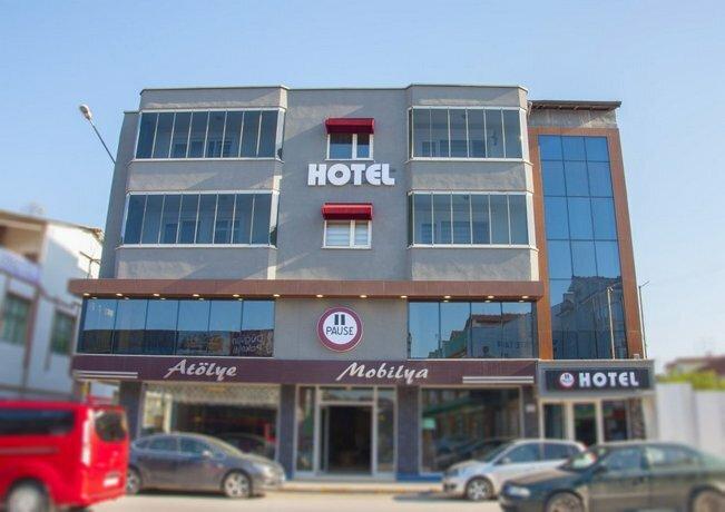 Pause Hotel