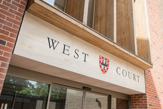 West Court - Cambridge