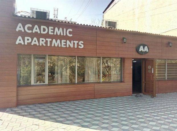 Academic Apartaments