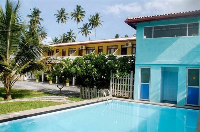 Larn's villa