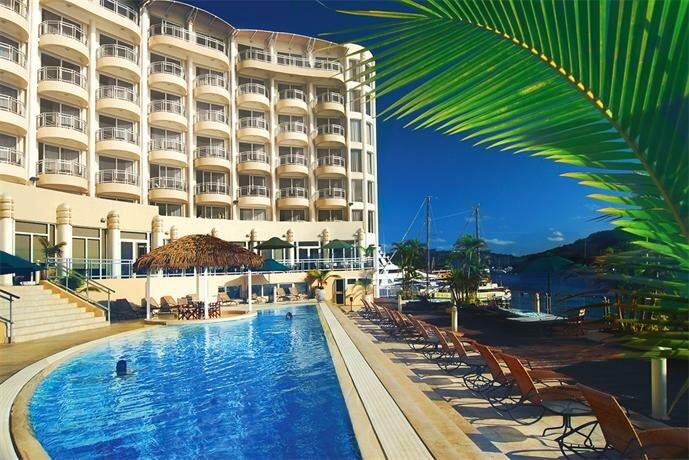 Grand Hotel and Casino
