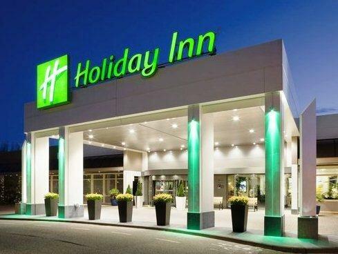 Holiday Inn Leiden