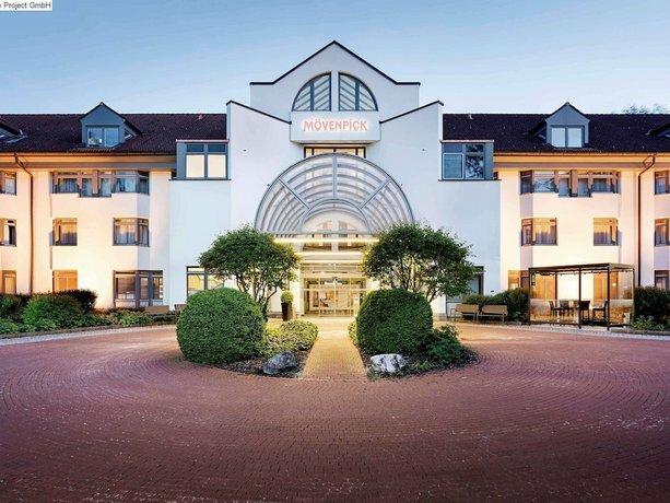 Movenpick Hotel München Airport