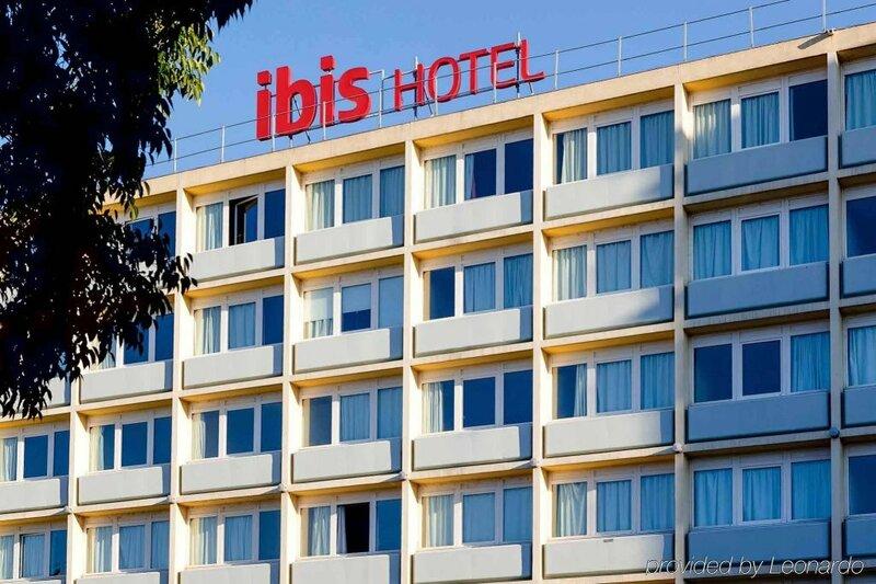 Ibis Ales Centre Ville