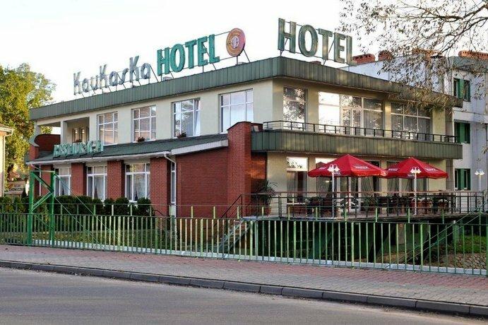 Hotel Kaukaska
