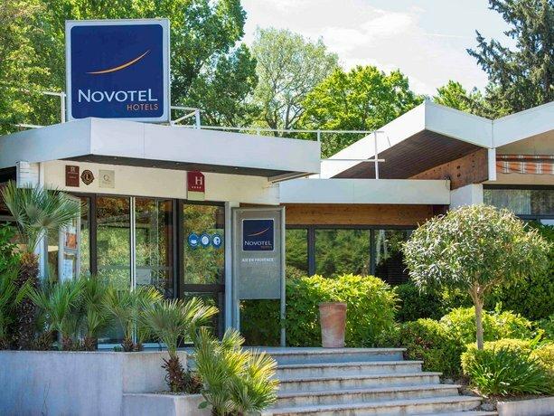 Novotel Aix-en-Provence Pont de L'Arc