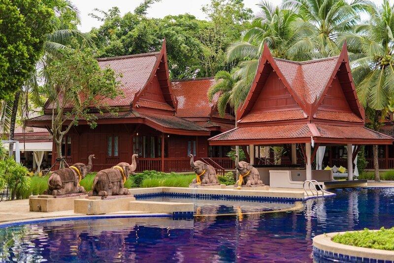 At Panta Phuket