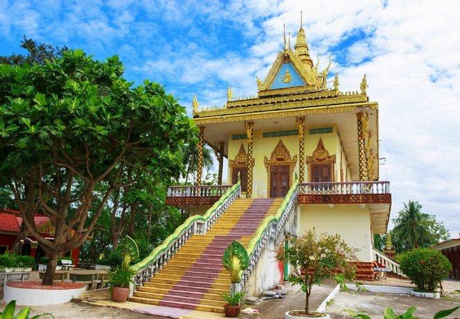 Pagoda Rocks Boutique Resort