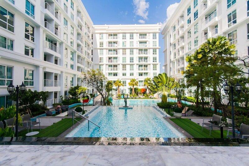 Orient Pattaya