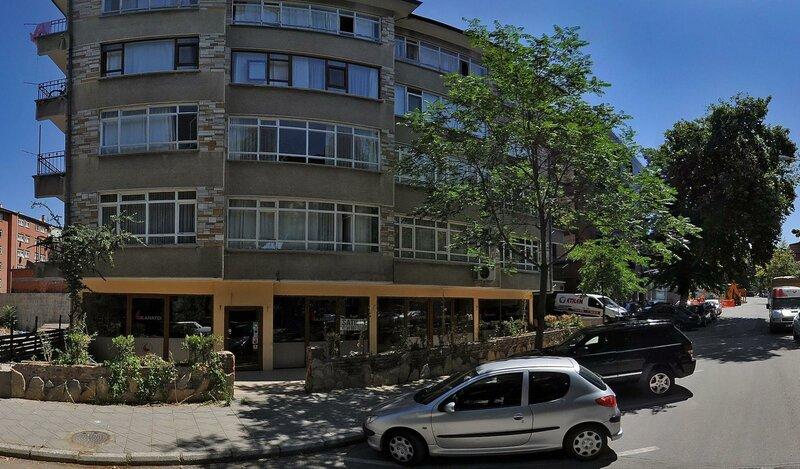 Bestekar Suite Ankara