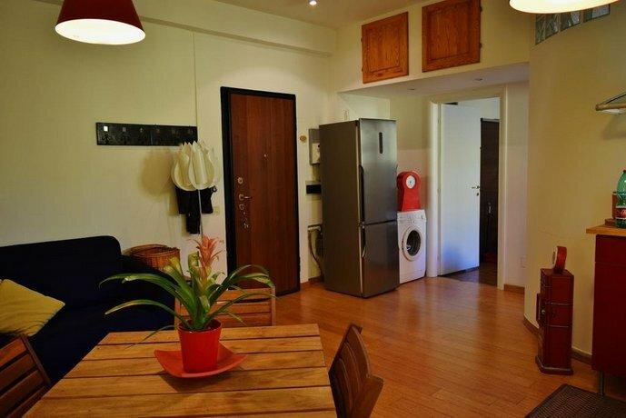 Milano Guest house Armonia & Passione