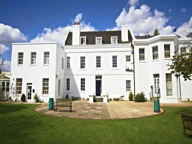 VIA Lewisham - Hostel
