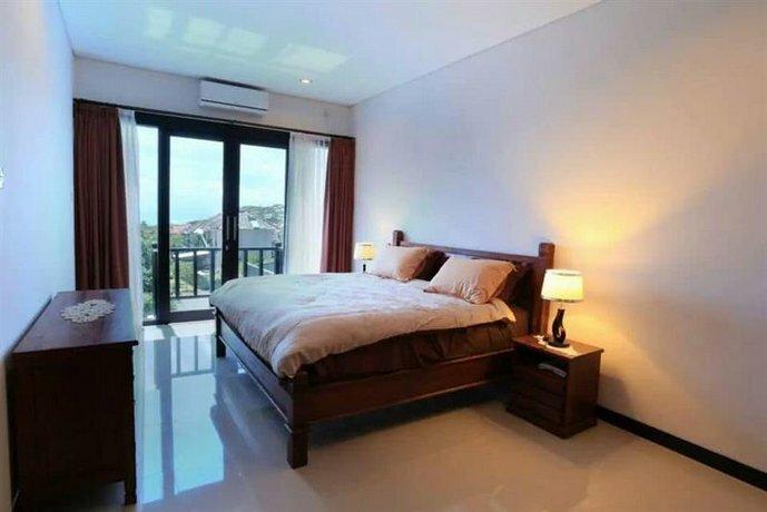 Thomas Bali Villa