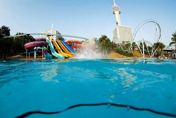 Riviera Beach Pattaya