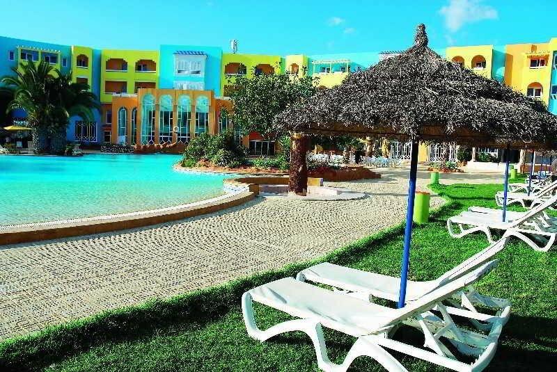 Caribbean World Hammamet Village
