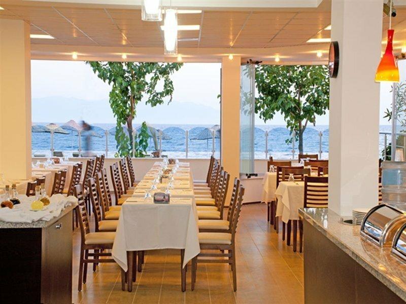 Dogan Beach Resort & SPA Hotel