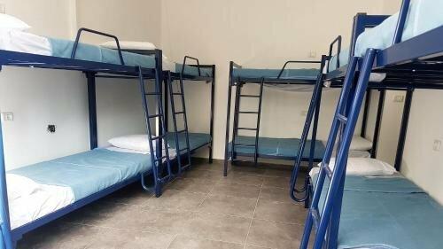 Overstay Jaffa Hostel