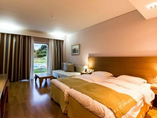Elpida Resort And SPA
