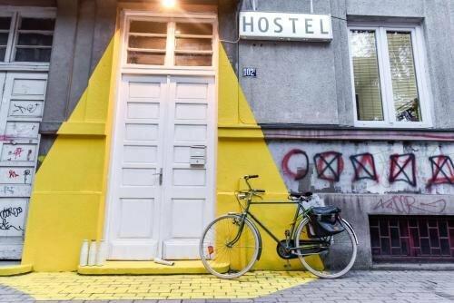 Get Inn Hostel Skopje