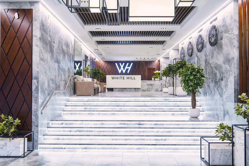 Уайт Хилл Отель
