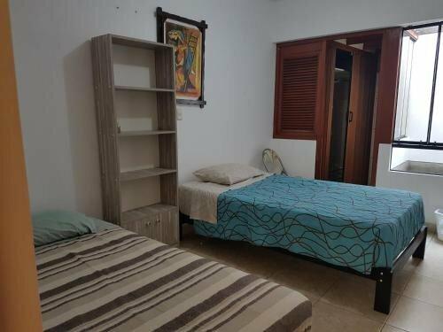 Habitacion Con Terraza Hermosa EN Lima