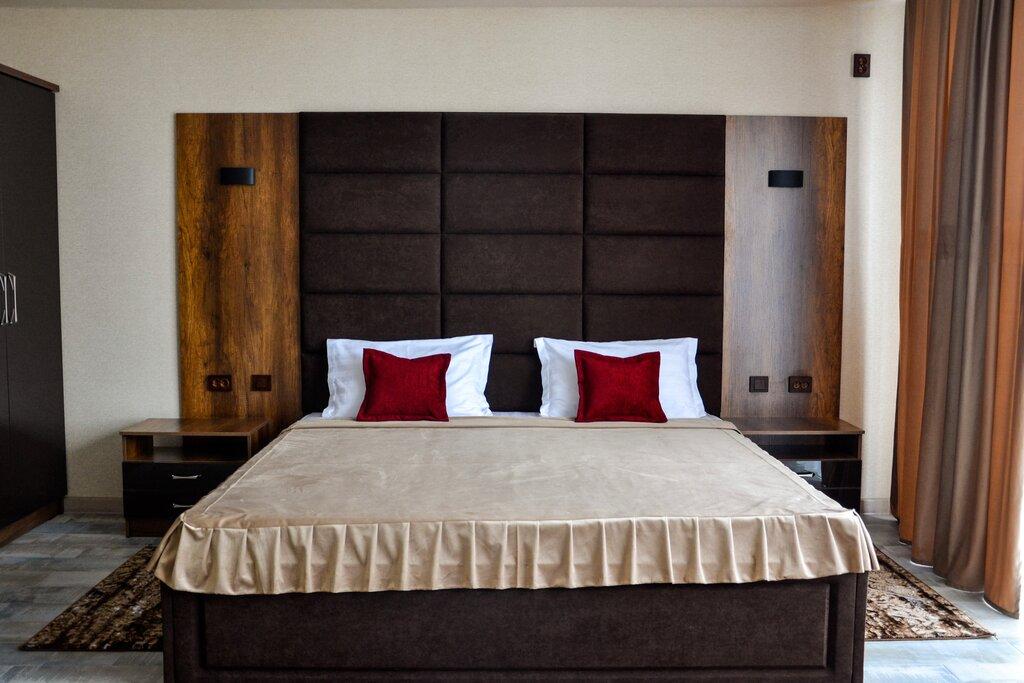 гостиница — Koleseyhotel — Талдыкорган, фото №1